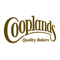 Cooplands Bakery Logo