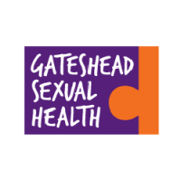 Gateshead Sexual Health Logo