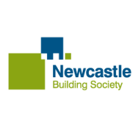 Newcastle Building Society Logo