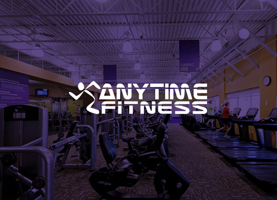 Free Pass for Anytime Fitness