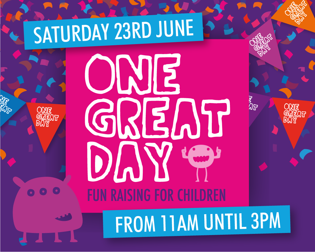One Great Day returns to Trinity Square