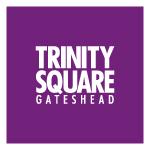 Trinity Square Gateshead Logo