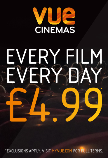 Every Film, Every Day £4.99