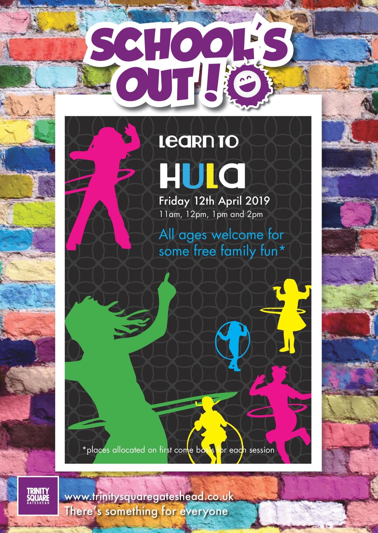 Half term Hula