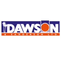 Dawson and Sanderson Logo