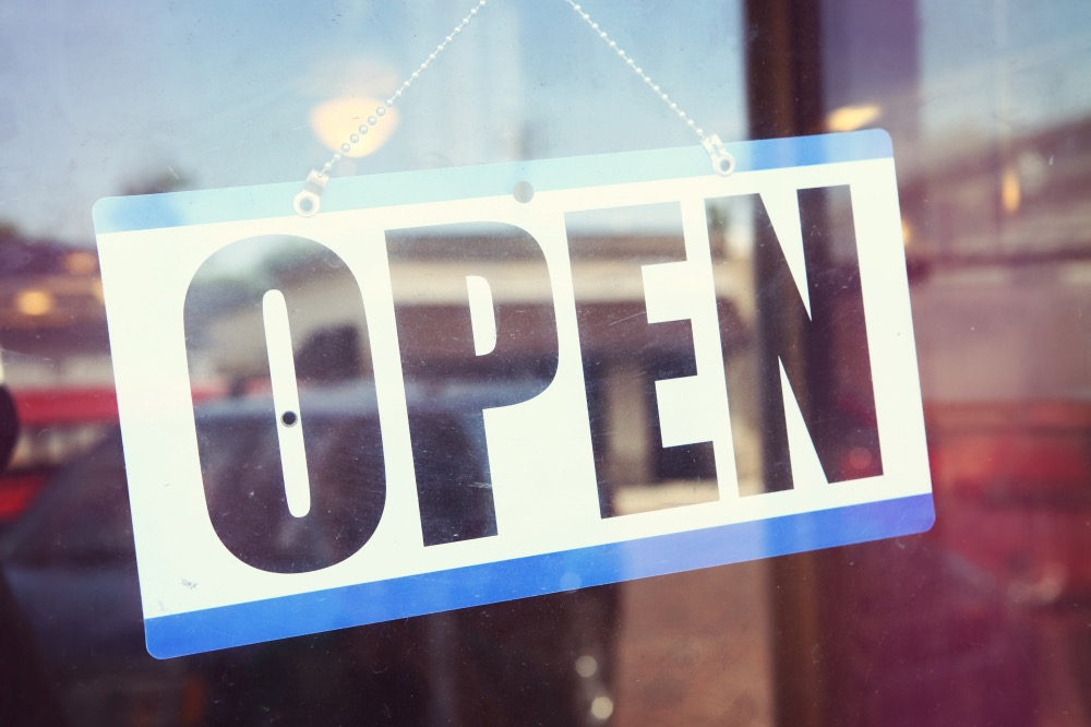 More shops open their doors at Trinity Square