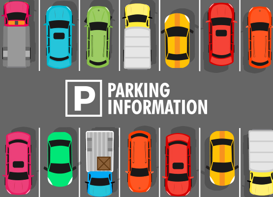 Car parking charges resume from 12th April