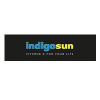 Indigo Sun Logo
